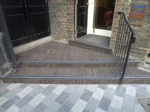 flooring company london