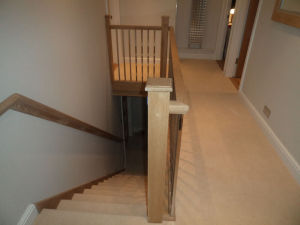 domestic flooring company bexley