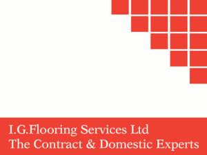 IG Flooring Services